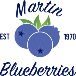 Martin Bluberries
